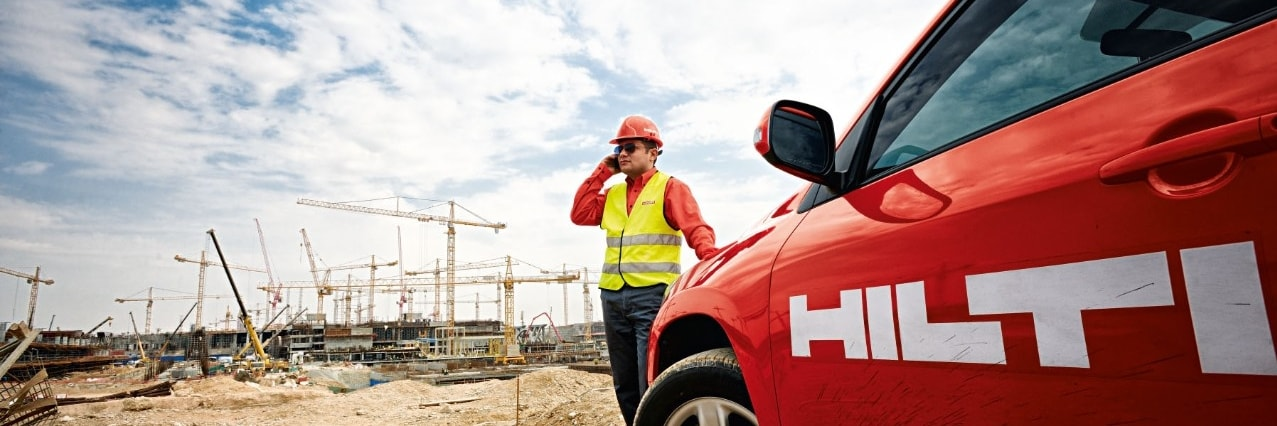 hilti business analysis paper Tool and equipment information at your fingertips hilti ontrack is designed to make critical information readily available and immediately accessible for construction professionals.