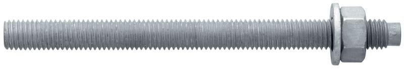 HIT-V-F-8.8 Standard anchor rod for injection (8.8 hot-dip galvanized)