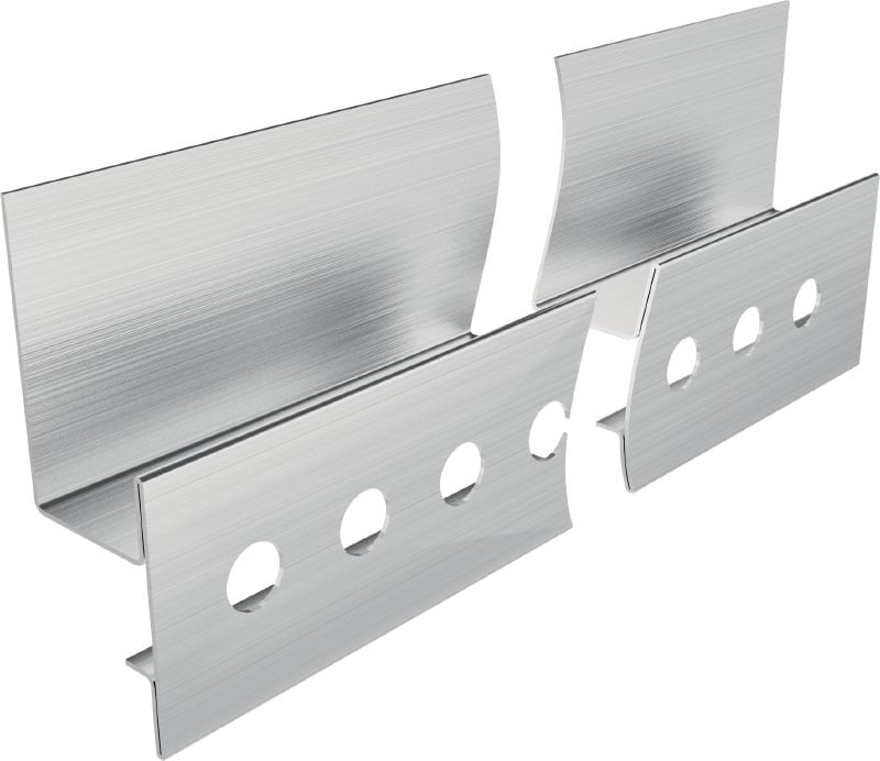 MFT-CW Clinker tile profiles for wet solution Russia