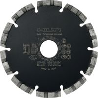 SP-SL Universal Premium diamond blade for slitting in different base materials