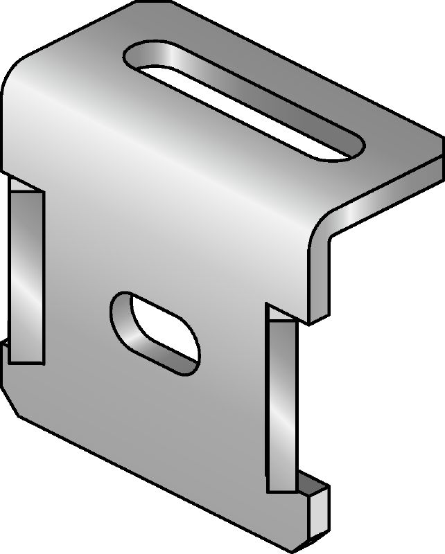 MIC-UB U-bolt connector
