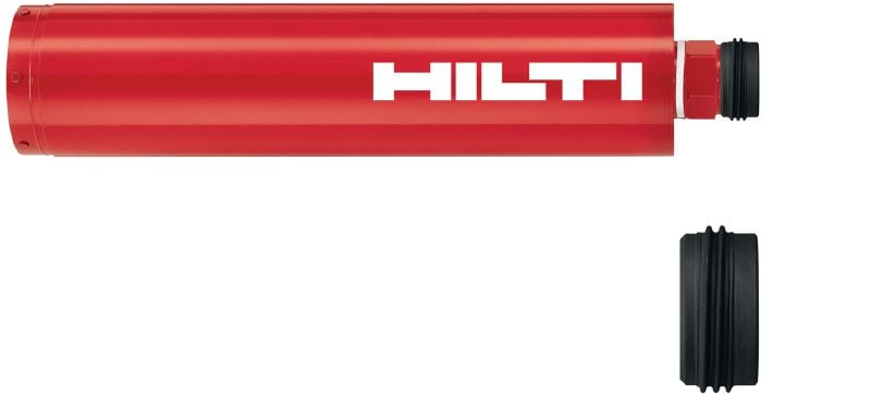 X-Change barrel (BL) X-Change barrel (incl. Hilti BL quick-release connection end)