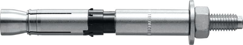 HSL-3-GR Ultimate-performance heavy-duty expansion stud anchor (A4 + ext. thread)